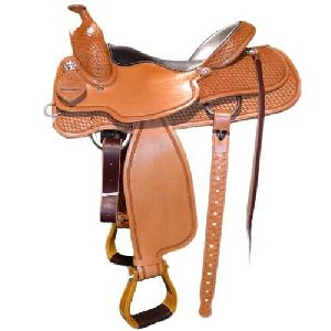 Western Horse saddle Gneral purpose