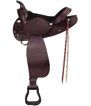 Western Saddle General Purpose