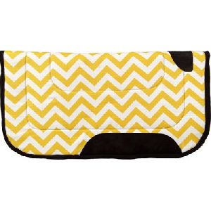 Western Saddle Pad 02
