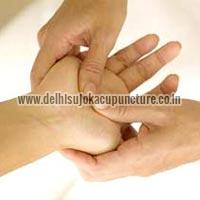 Sujok Acupressure Therapy