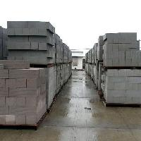 Fly Ash Lightweight Bricks
