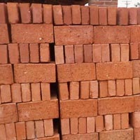 Red Clay Bricks 01