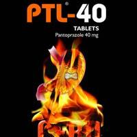 PTL-40 Mg Tablets