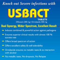 Usbact Tablets