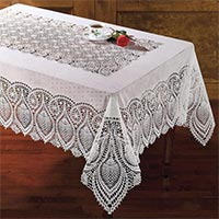 Decorative Tablecloths