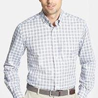 Mens Linen Casual Shirts