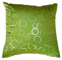 Silk Cushion Cover 03