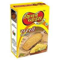 Kitchen Choice Mustard Powder