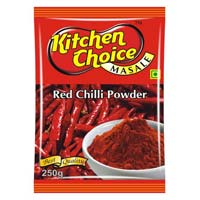 Kitchen Choice Red Chilli Powder
