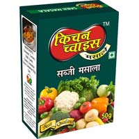 Kitchen Choice Vegetables Masala