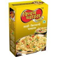 Kitchen Choice Shahi Biryani Masala