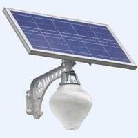 All In One Solar Garden Light 02