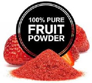 Fruit & Vegetable Powder 01