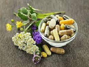 Herbal Capsule 01
