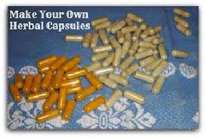 Herbal Capsule 02