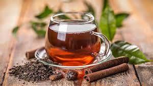 Organic Tea and Coffee 01
