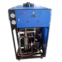 Plastic Injection Molding Chiller