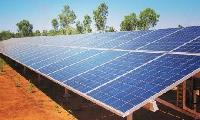 Solar Power Plants Installation Services
