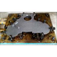CNC Machining Fixture