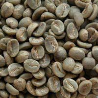 Bugisu A Arabica Green Coffee Beans