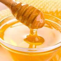 Raw Natural Honey
