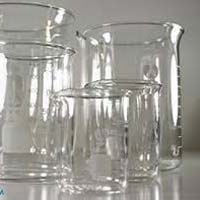 CORNSIL® Glass Beakers