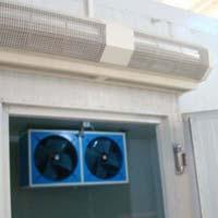 Cold Storage System