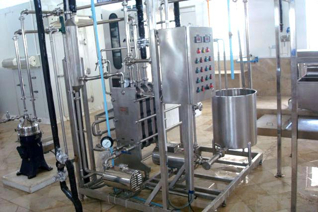 Dairy Equipment 02