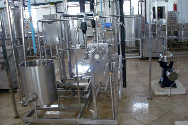 Pasteurizer 02