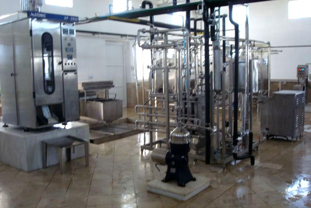 Pasteurizer 03