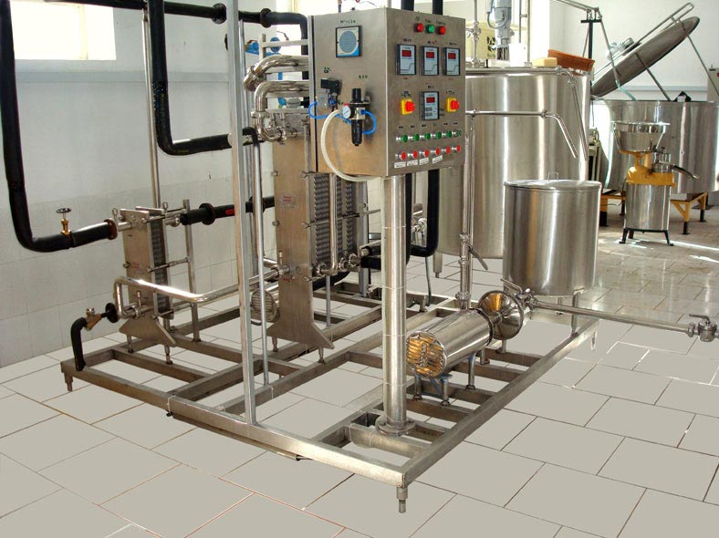 Pasteurizer 05