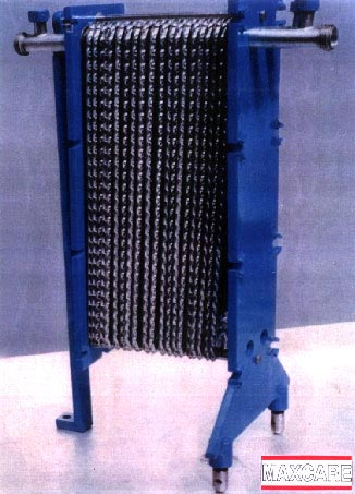 Plate Heat Exchanger 03