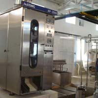 Pouch Filling & IBT Machine