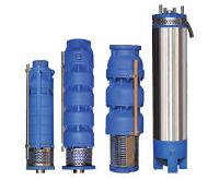 150-200 mm borewell submersible pumpset