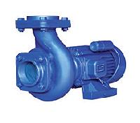 Centrifugal Monoset Pumps 1 phase