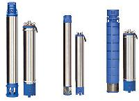80-100mm Submersible pumps