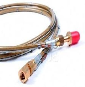 High Pressure Flexible Connection Hose 02