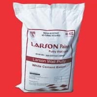 Larson Cement Base Wall Putty