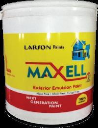 Maxell Exterior Emulsion