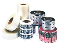 Laminated Packaging Film 01