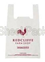 Printed Plastic Bag (08)