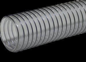PVC Steel Air Duct Hose
