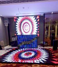 LED Video Dance Floor 01