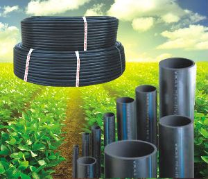 HDPE Coil Pipes