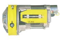 Center Motor Automation System