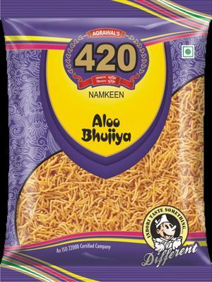 Agrawal 420 - Aloo Bhujiya
