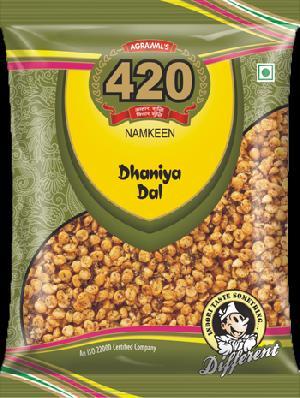 Agrawal 420 - Dhaniya Dal