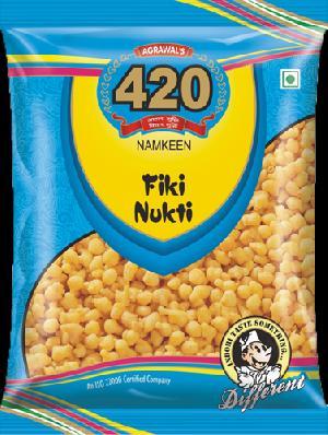 Agrawal 420 - Fiki Nukti