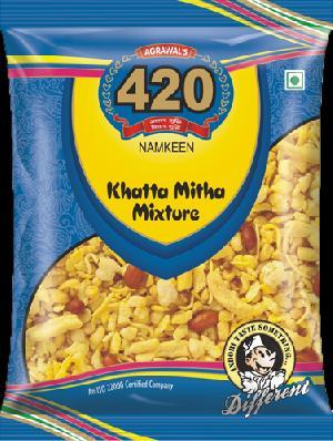 Agrawal 420 - Khatta Mitha