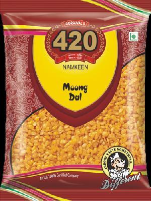 Agrawal 420 - Moong Dal
